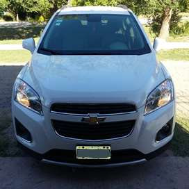 Vendo Chevrolet Tracker