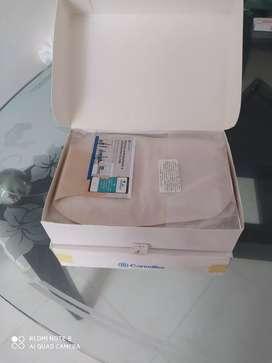 Vendo caja de bolsa de colostomia 57 mm