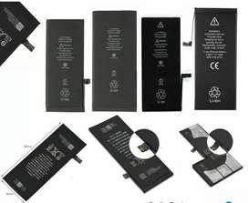 Bateria para iphone originales TODAS LAS REFERENCIAS PREGUNTE