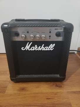 Amplificador Guitarra Marshall Mg10cf
