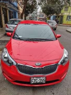 Vendo Kia Cerato hatchback