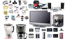 Reparación de Electrodomésticos y Artefactos del Hogar