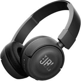 Audifonos bluetooth JBL Negro - over ear