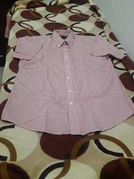 Vendo Camisa Stil Kebbin (nueva)
