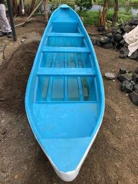 Venta de Bote - Canoa de Fibra