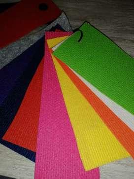 Tapizón - alfombrado a menor costo