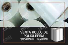 Venta Poliolefinas envios a Todo el Ecuador