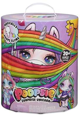 Poopsie unicornio sopresa slime
