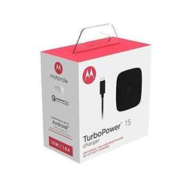 Cargador Motorola TurboPower Tipo C