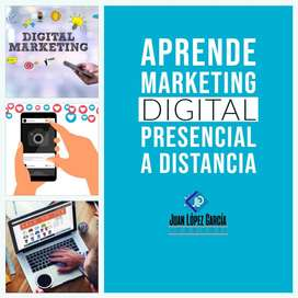 CURSO DE MARKETING DIGITAL EN PASTO NARIÑO