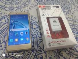 Se vende Huawei y7 prime