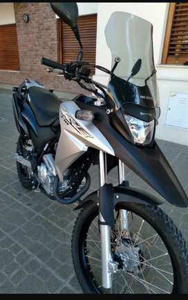 xre 300 2019 impecable