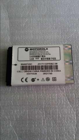 Bateria para Avantel varios modelos