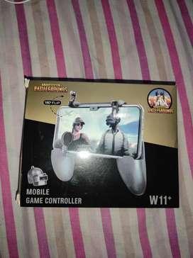 Gamepad gatillos para celular