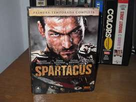 Spartacus: Sangre y arena  (Spartacus: Blood and Sand) - 4 x DVD - 2010