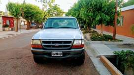 Camioneta c/simple, caja larga ,a/a dirección alarma,2.5 turbo diésel