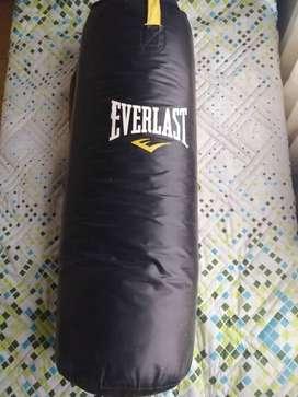 Saco De Boxeo Mma Everlast