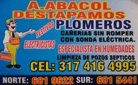 Plomeros-ABACOL