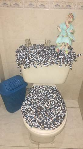 Juegos de baño
