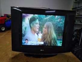 Se vende TV lg 19 pulgadas