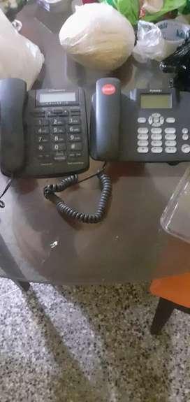 Telefonos fijos de movistar y claro