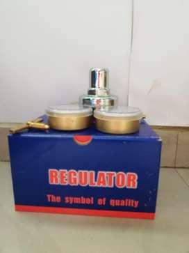 Regulador para Oxigeno