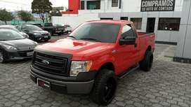 Ford F150 RC 2014 3.7 VERSION FULL