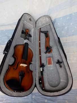 Vendo violín en excelente estado