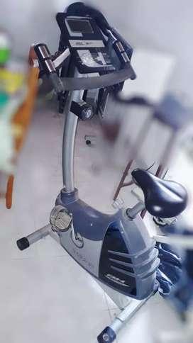 Bicicleta Fija Se encuentra en muy Buen Estado.!