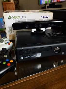 Xbox 360..