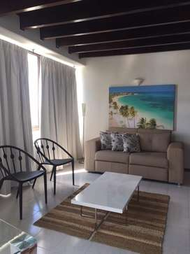 Apartamento San Andrés Bahia fragata 303