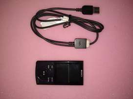 MP3 Sony walkman funcionamiento 10/10