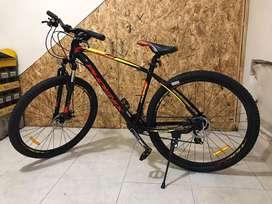 Bicicleta marca Phoenix