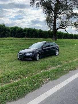 Audi A3 3p 2.0 TFSI