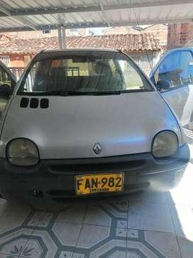 Renault twingo en venta