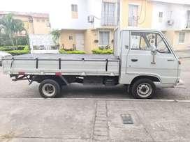 Venta Camión / Camioneta Cabina Simple