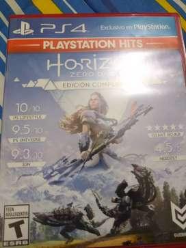 Horizon edición completa nuevo