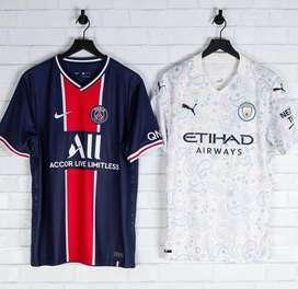 Camisetas futbol 2021