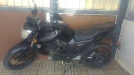 Yamaha 2014