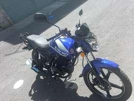 Vendo moto Axxo Ax150 en buen estado