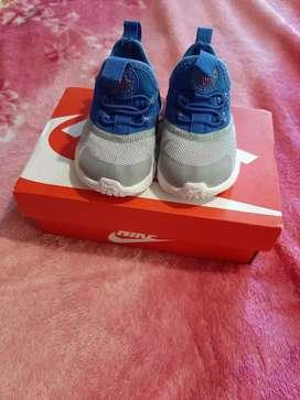 Zapatillitas Nike