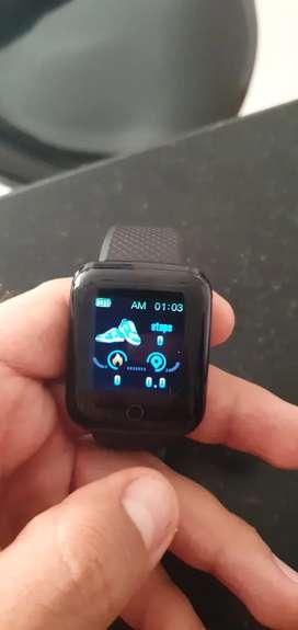 Vendo relojes smart economicos