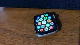 Apple watch series 4 de 40mm gps