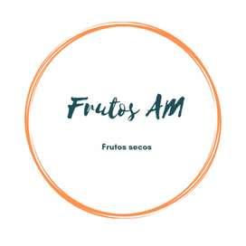 VENTA de frutos secos por 1kg o 1/2kg