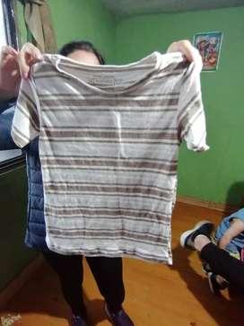 Camiseta nueva niño $3