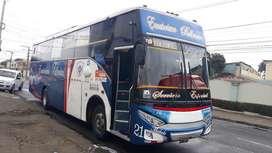 Bus Hino Fg 2008 Varma con Ac