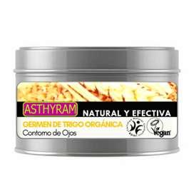 Crema Germen De Trigo Natural y Efectiva 2 OZ / 60 Gr