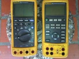 Pinzas Voltiamperimetricas, Multimetros, Osciloscopios, Generadores de Frecuencia  Reparación