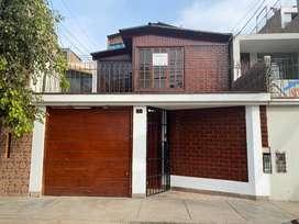 Alquiler de casa en Urb.villa Sol de los Olivos