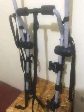 Rack para 03 bicicletas (Auto-camioneta)